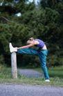 登山运动0120,登山运动,运动,呀腿运动 热身 小路