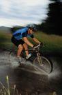登山运动0122,登山运动,运动,赛车 溅水 山地车 选手 参与