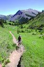 登山运动0136,登山运动,运动,登山 自行车 小路