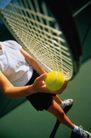 休闲运动0055,休闲运动,运动,发球 姿势 握球