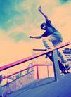 休闲运动0059,休闲运动,运动,滑板 冒险 大胆