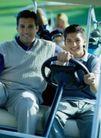 休闲运动0062,休闲运动,运动,公园 电动 游览车