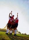 休闲运动0087,休闲运动,运动,队员 成员 运动