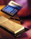 抽象金融0016,抽象金融,金融,算账 会计 计账本 计算 核算