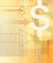 抽象金融0035,抽象金融,金融,数字 数字 箭头 字母 底图