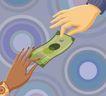 抽象金融0036,抽象金融,金融,交易 争夺 纤纤素手