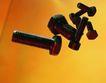 工业工具0077,工业工具,工业,螺栓 悬浮 展示