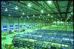 工业建设0066,工业建设,工业,工厂 大型 车间