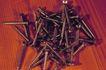 工业生产0054,工业生产,工业,螺钉 堆积 杂放
