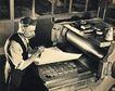工业生产0064,工业生产,工业,活字 印刷 工艺