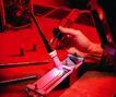 工业生产0071,工业生产,工业,暗室 避光 操作