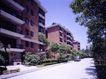 园林别墅0179,园林别墅,园林,小区 普通楼房 五层楼房