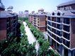 园林别墅0183,园林别墅,园林,学生公寓  窗明几净  阳光灿烂