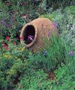 园林种植0169,园林种植,园林,倒塌 土壤 五颜六色