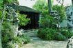 名院0139,名院,园林,夏季园林