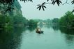 名院0153,名院,园林,旅游 游玩 划船