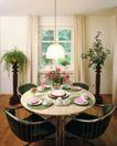餐厅0137,餐厅,装饰,窗帘 玻璃 吃饭