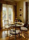 餐厅0148,餐厅,装饰,典雅   客厅   金黄色调