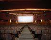 会议室0021,会议室,装饰,电影院 座位 屏幕