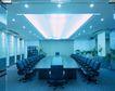 会议室0023,会议室,装饰,会议室 开会 灯光