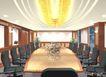 会议室0025,会议室,装饰,董事会 房间 会议厅