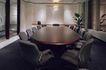 会议室0032,会议室,装饰,圆桌 会议室 会议桌