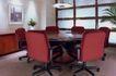 会议室0033,会议室,装饰,圆桌 台饰 家具