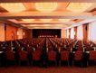 会议室0056,会议室,装饰,正面 拍摄 主席台