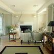客厅0090,客厅,装饰,沙发 壁炉 地毯