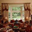 客厅0099,客厅,装饰,窗外 窗帘 摆饰