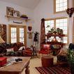 客厅0111,客厅,装饰,窗帘 凌乱 地板