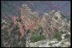 欧洲风情0148,欧洲风情,世界风光,山林   断层  地质