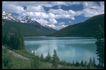 欧洲风情0149,欧洲风情,世界风光,山丘  湖水  蓝天