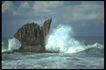 欧洲风情0158,欧洲风情,世界风光,海浪 小岛 石头岛