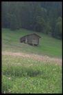 欧洲风情0162,欧洲风情,世界风光,木屋  独处  草坡