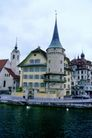 瑞士风情0045,瑞士风情,世界风光,高大雄伟 金碧辉煌 美轮美奂