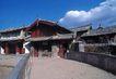 世界风情0056,世界风情,世界风光,云团 屋顶 正面