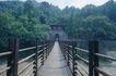 世界风情0057,世界风情,世界风光,桥栏 保护 天险