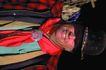 世界各地0046,世界各地,世界风光,围巾 外国人 红领巾