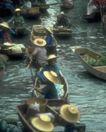 世界各地0087,世界各地,世界风光,人群 众多 船只