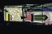 苏格兰风情0031,苏格兰风情,世界风光,古建 巷子 木门