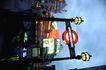 苏格兰风情0034,苏格兰风情,世界风光,城市 路灯 苏格兰风景