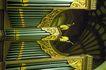 苏格兰风情0044,苏格兰风情,世界风光,金色装饰