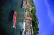 苏格兰风情0057,苏格兰风情,世界风光,水面 飘浮 气垫