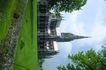 苏格兰风情0064,苏格兰风情,世界风光,绿色 草坪 古堡