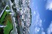 苏格兰风情0075,苏格兰风情,世界风光,蓝天 白云 城市