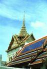 泰国风情0048,泰国风情,世界风光,尖顶