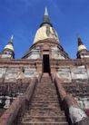 泰国风情0058,泰国风情,世界风光,陈旧 腐蚀 阶梯