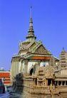 泰国风情0067,泰国风情,世界风光,堡垒 宗教 圣殿