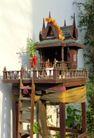 泰国风情0071,泰国风情,世界风光,模型 小庙 装饰